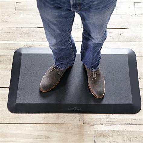 standing desk floor mat standing desk anti fatigue floor mat varidesk mat 34