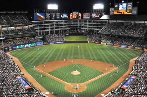 2015 mlb ballpark experience rankings stadium journey all 30 major league baseball stadiums ranked huffpost