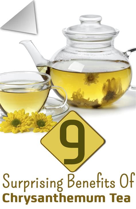 Drinho Chrysanthemum Tea Minuman Rasa Teh Bunga Segerrr Ini Minuman Dan Dessert Khas Negara Di Asia Yang Wajib Dicoba Idn Times