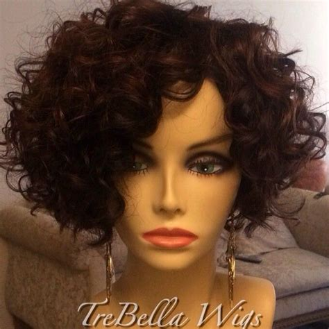 loose wave bob wig brazilian virgin loose wave human hair bob wig unprocessed