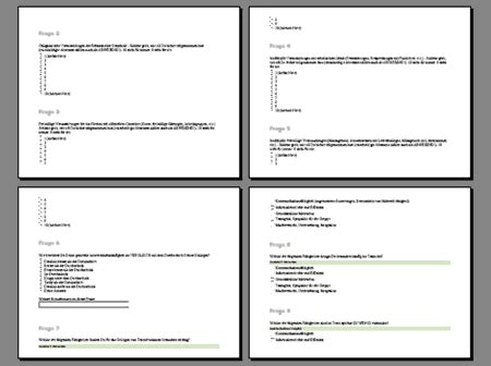 online umfrage layout business wissen management security online umfragen