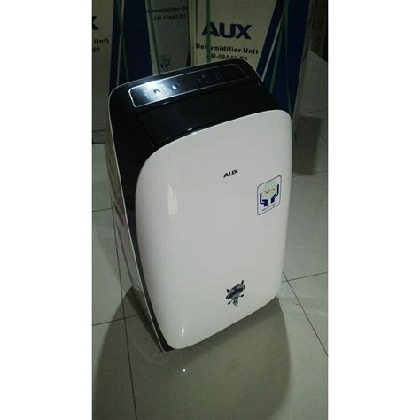 Ac Portable 1pk aux ac portable 1pk am 09a4 lr new design r410 elevenia