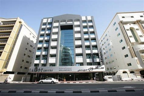 Hotel Appartments In Bur Dubai by Savoy Suites Hotel Apartments Dubai United Arab Emirates