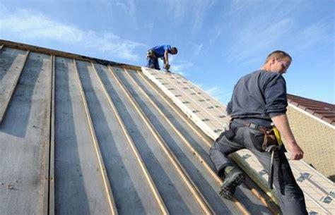 dak isoleren pir dak langs buiten isoleren werkwijze prijs