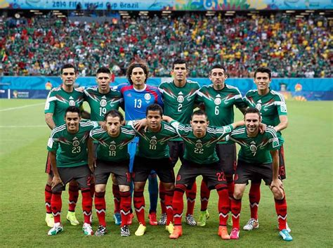 mexican national soccer fans excited for match between mexico paraguay at arrowh kctv5
