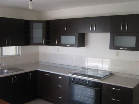 cocinas integrales cocinas integrales modernas para casas peque 241 as color