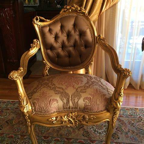 Handmade Antique Furniture - handmade antique reproduction furniture by frenchaccentgallery