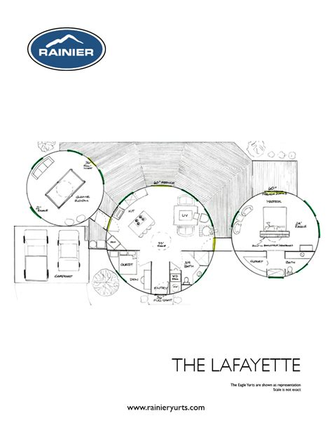 yurt floor plans be sure to ask for a custom yurt plan when you order your yurt