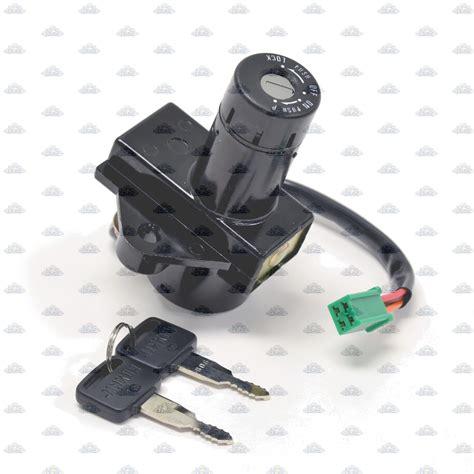 Suzuki Ignition Switch Suzuki Ignition Switch