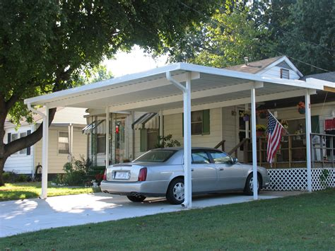 Car Port Cover by Glennaire Constructin Inc Patio Covers
