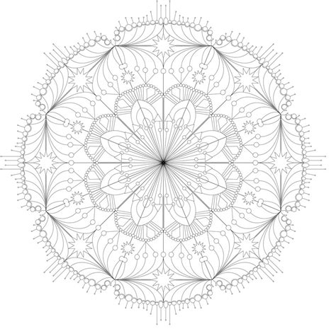 mandala coloring book for stress relief these printable mandala and abstract coloring pages