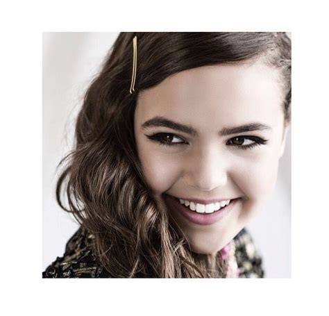 bailee madison sophia quinn 17 best images about the fosters on pinterest maia
