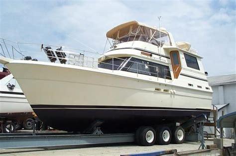 gulfstar  wb motor yacht boats yachts  sale