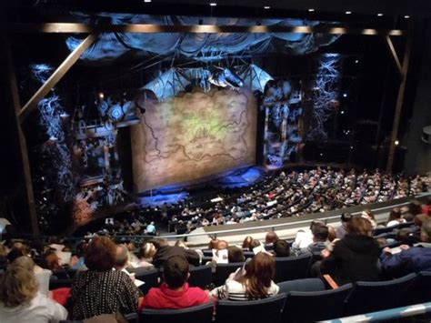 balcony in the forest new york review book books great seats picture of gershwin theater new york city
