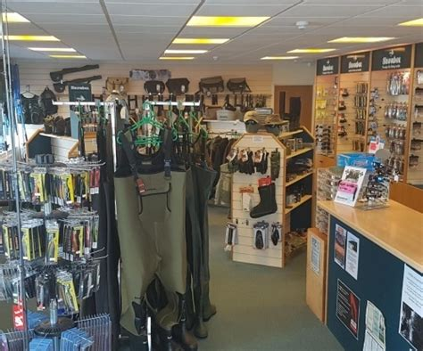 fishing tackle shops plymouth snowbee uk ltd tackle plymouth yealm