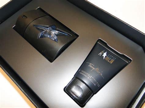 Thierry Mugler Amen Rubber Gift Set thierry mugler a eau de toilette gift set the luxe list