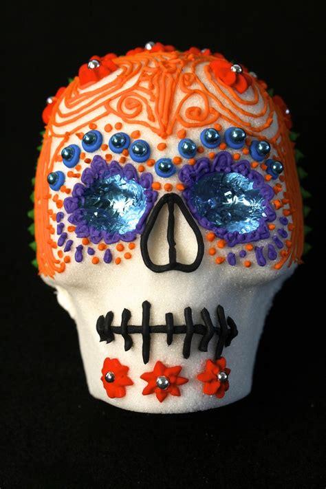 sugar skull how to make calaveras for dia de los muertos sugar skulls