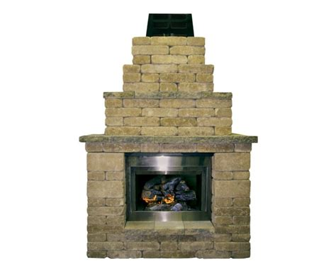 pavestone outdoor fireplace fireplaces pits harken s landscape supply garden