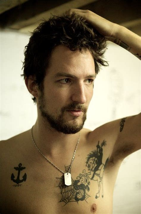 frank turner tattoos awesome tattoos flogging molly and the march on