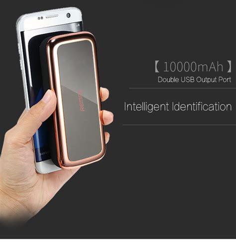Dan Ukuran Power Bank Samsung remax rpp 36 mirror powerbank 10000m end 5 21 2019 4 11 pm