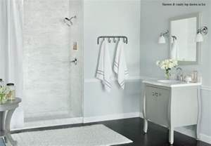 Swanstone Showers by Swanstone Products Shower Power