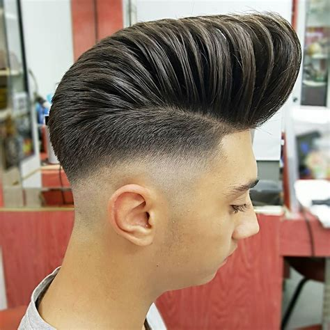 long hair witj side fade 17 long men s hairstyles for straight and curly hair