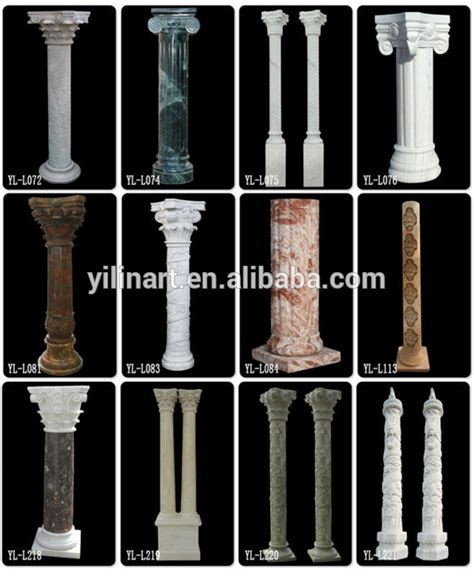 house pillars design 2015 decorative roman columns house pillars design buy