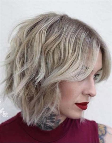 60 fabulous choppy bob hairstyles dimensional highlights 2776 best hair styles images on pinterest bob hairs