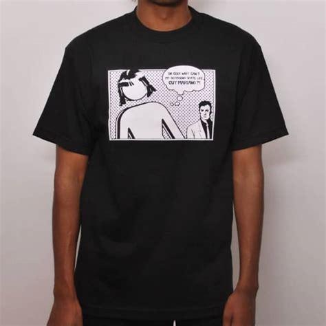 Tshirt I M Skateboard Cloth skateboards skate like t shirt black skate t