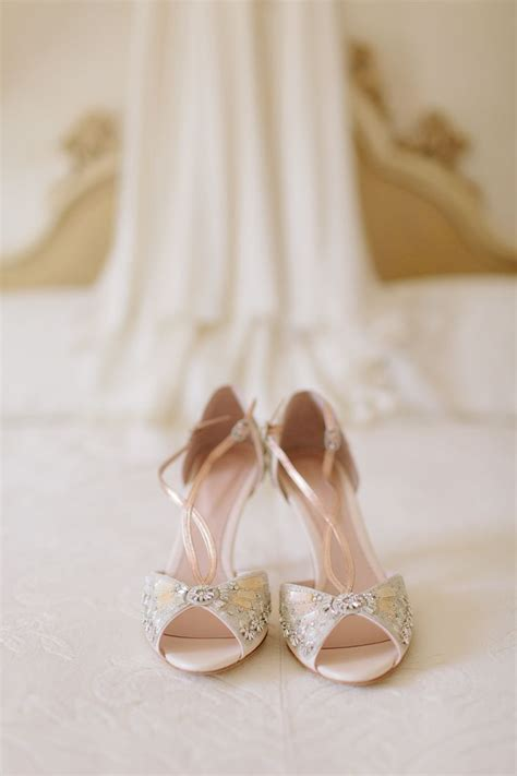 Wedding Shoes Vintage by The Most Bridal Shoes For A Vintage Chic
