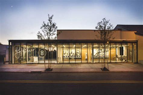 Mba Stockton by New Jersey Architecture Us Buildings E Architect