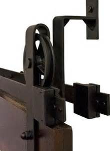 Barn Door And Hardware Kit 1000 Images About Bypass Barn Door Hardware On Pinterest