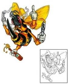 tattoo johnny hornet tattoos