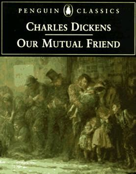 by charles dickens our mutual friend our mutual friend lost wikia the lost encyclopedia you