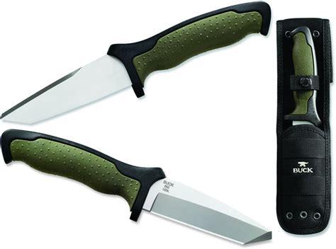 buck nighthawk bravo 4 quot besh wedge blade heavy duty