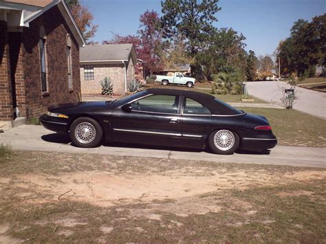 s12 4evr 1995 lincoln mark viii specs photos modification info at cardomain
