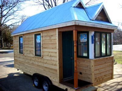 my tiny house my tiny touring house