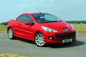 Peugeot 207 Cc Reviews Peugeot 207 Cc Review 2007 2014 Parkers