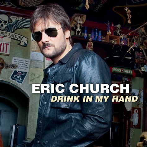 eric church nashville concert