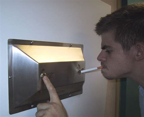 How To Light A Cigarette Without A Lighter Or Matches by Surface Mount Cigarette Lighters