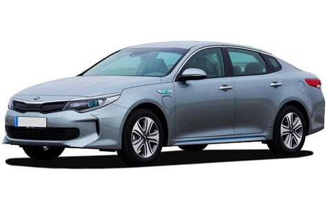 kia optima phev hybrid review carbuyer