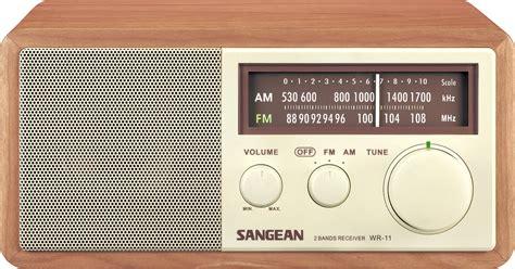 cabinet am fm radio wr 11 fm am analog wooden cabinet receiver