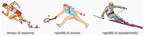 test educazione fisica unit 224 4 la velocit 224 valore sport edizione verde