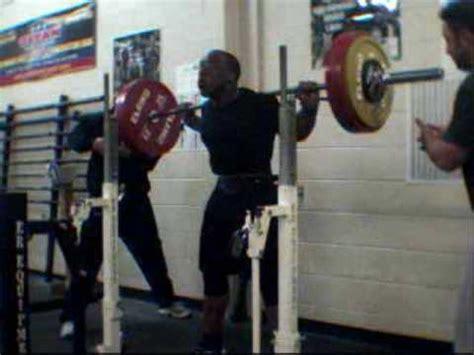 smolov jr bench results raw squat test day smolov jr results youtube