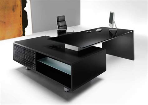 Oak L Shaped Desk Modi Designer Executive Italian Desks And Home Office Desks