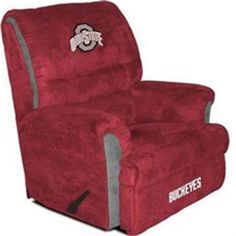 ohio state recliner ohio state on pinterest 712 pins