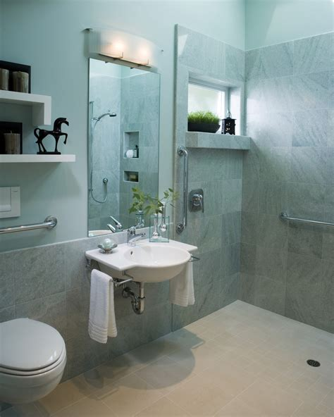 designing small bathroom 10 wet room designs for small bathrooms