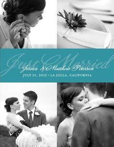 Wedding Announcement Search by The World S Catalog Of Ideas