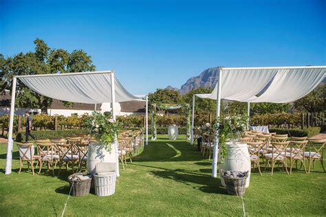 Wedding Cape Town by Mosaic Wedding Company Cape Town Wedding Planners