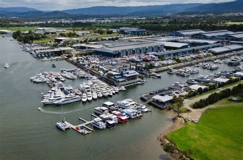 the open boat exposition gold coast international marine expo 2012 yacht charter